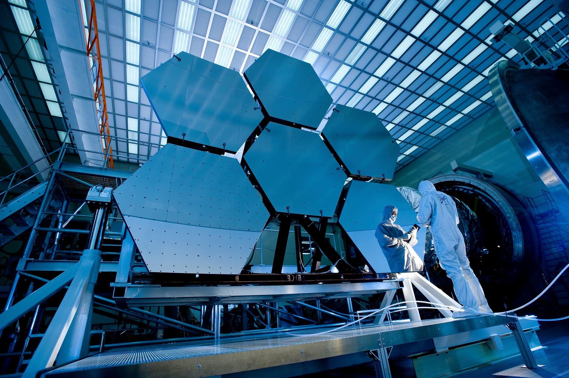 Forschung und Entwicklung von neuen Technologien der solaren Stromerzeugung