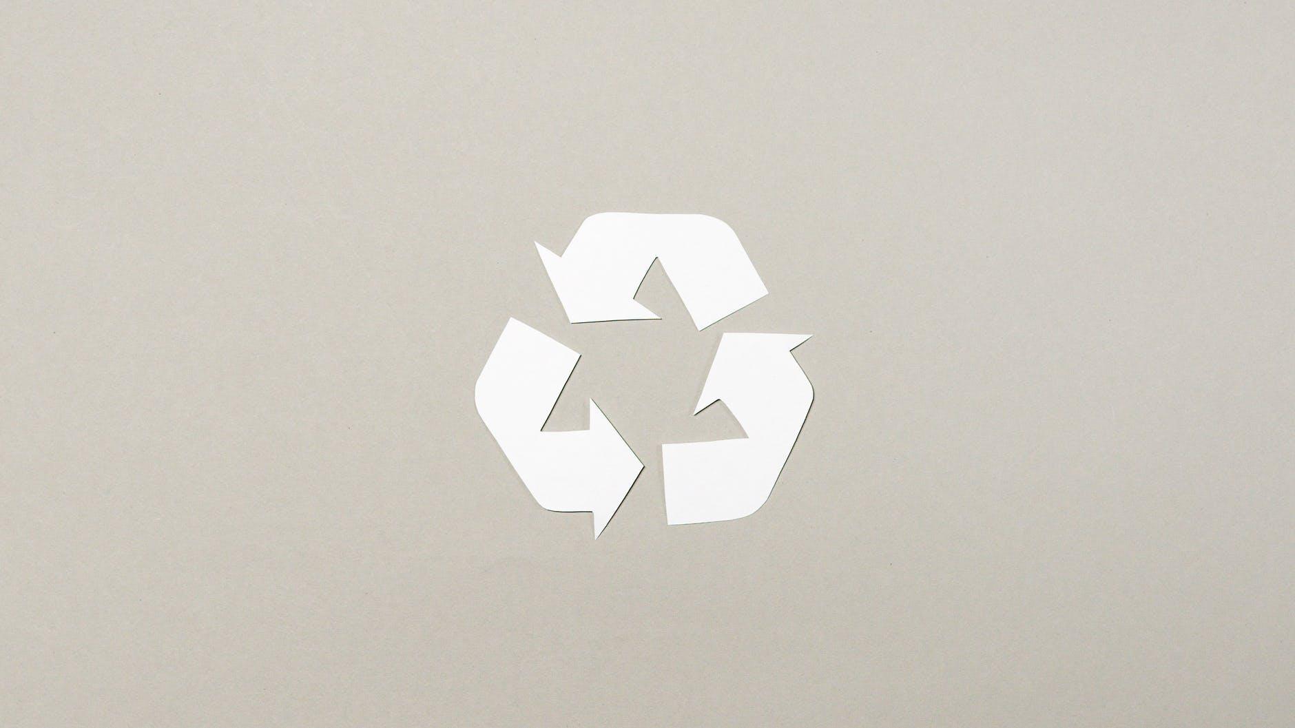 Recycling von Bestandteilen einer Photovoltaikanlage
